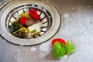 What Not to Put Down A Garbage Disposal
