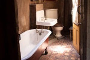 4 Bathroom Issues You Shouldn't Ignore