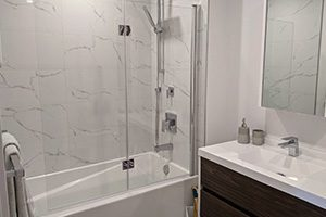 Common Plumbing Questions During Bathroom Renovations